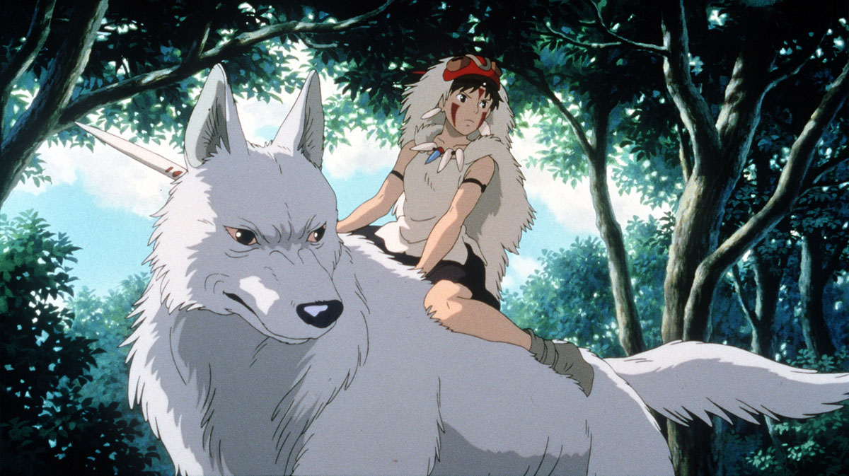 animecosplaydiyentertainmenthalloweenprincess mononoke