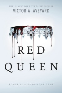 red queen ya books