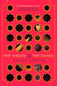 the wrath and the dawn ya books