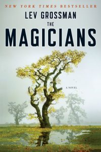 the magicians summer reading